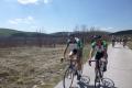 Richtung Bosnien - Splitsko-dalmatinska - Kroatien, 12. April 2017