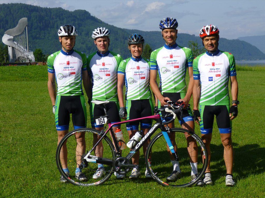 Tour de Kärnten_Teil 1