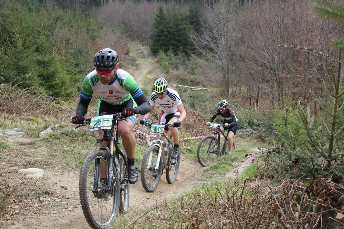RSV startet nun auch in die MTB Saison in Bad Waldsee