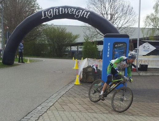 Mountainbike Marathon Kempten