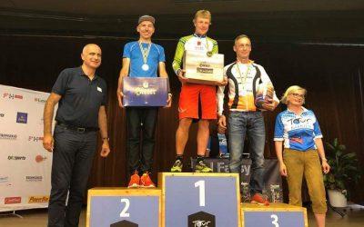 Gippe's Tour de Kärnten Sieg