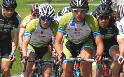 Sonthofen – Schauplatz des Radsports