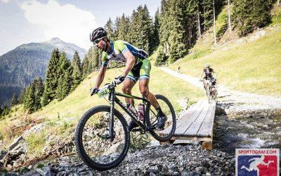 Große Erfolge beim Ischgl Ironbike