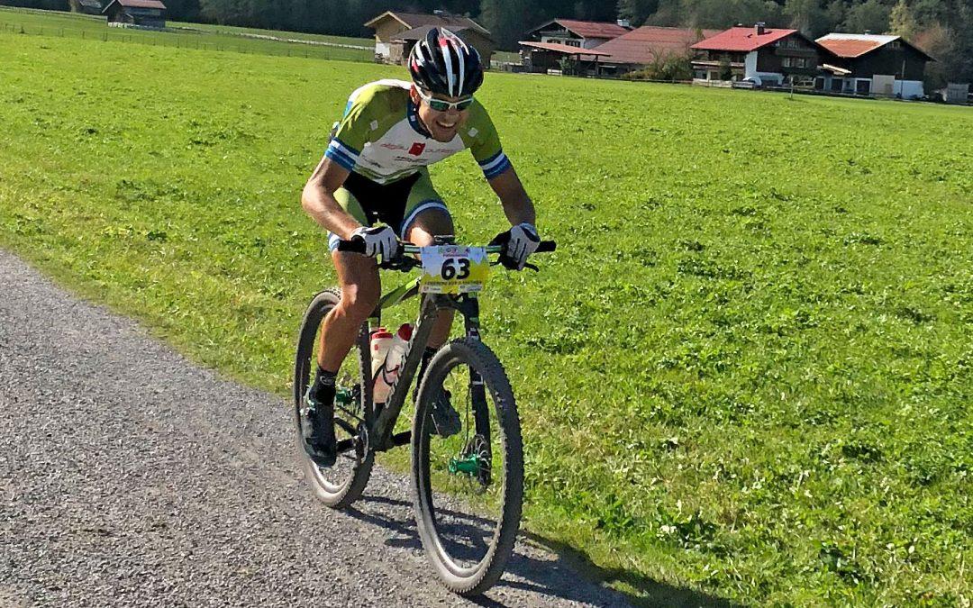 Heimrennen Oberstdorf MTB Marathon