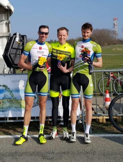 Erfolgreicher RSV Saisonauftakt in Pfullendorf
