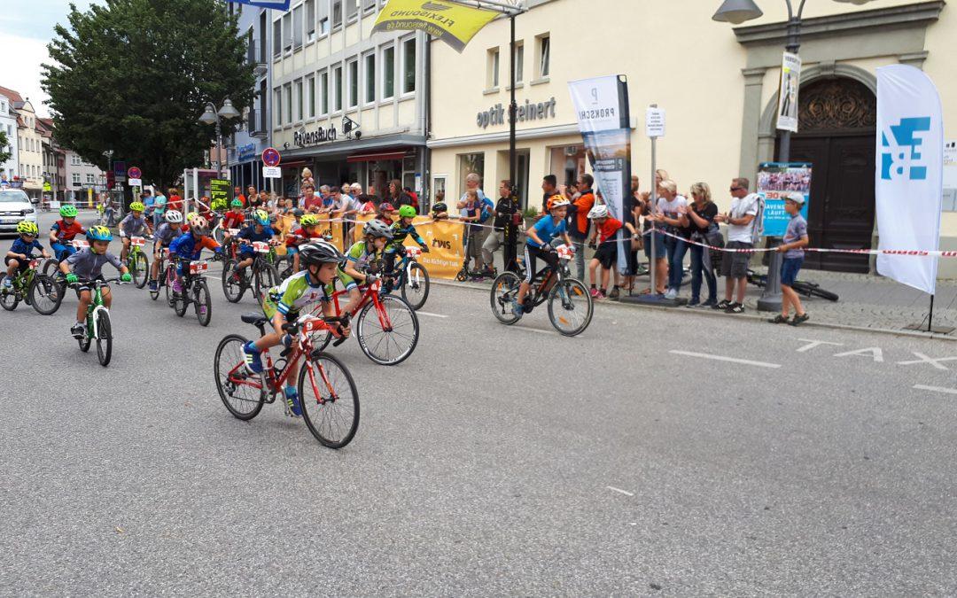 RSV Nachwuchs in Ravensburg erfolgreich