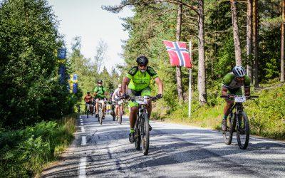 Grenzgänger – von Schweden nach Norwegen